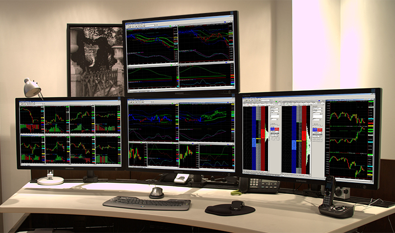 Best day trading computer system