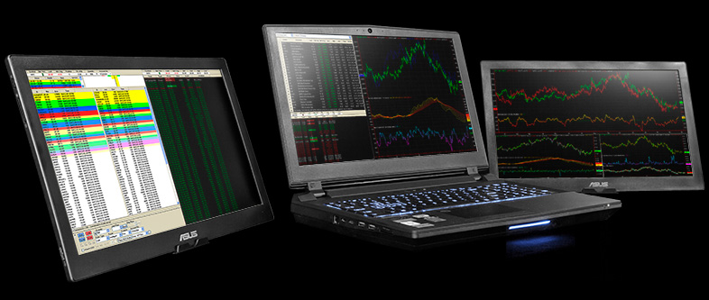 computers for day traders